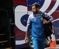 Mohammad Hafeez is making speedy recovery, says doctor