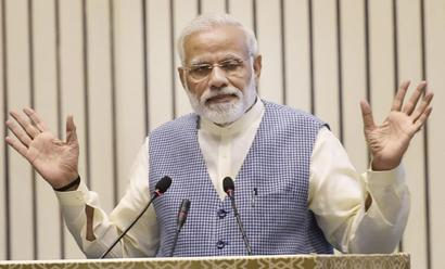 Our government transformed Padma award selection process: PM