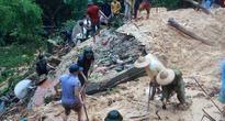 At Least 4 People Killed by Landslide in Vietnamese Nha Trang Resort Town
