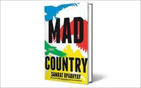 Mad Country: Nepali author Samrat Upadhyay is back with an admirable collection of short stories