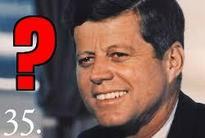Correctly Assessing President John F. Kennedy