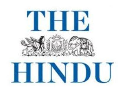 The Hindu's owners demerge publishing business