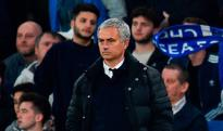 Jose Mourinho suffers nightmare return to the Bridge as Chelsea humble Manchester United