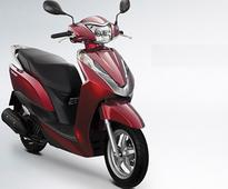 Honda Leads In Two-Wheeler Exports, Domestic Sales