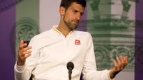 Djokovic, Kvitova ponder their problems