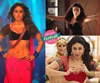 Kareena Kapoors best dance hits
