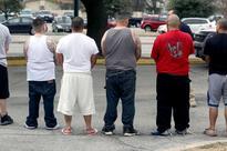 Federal raids target citywide drug ring, seize guns, cocaine...