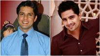 Vishal Singh replaces Karan Mehra as the new Naitik on 'Yeh Rishta Kya Kehlaata Hai'