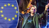 Brexit allows Britain to get back on its own feet says ex-Beatle Ringo Starr