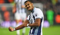West Brom 4 - Burnley 0: Baggies equal their best ever Premier League win to move ninth