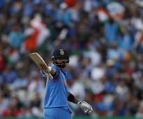 Virat Kohli remains on top of ICC ODI rankings; India eye 2nd spot in upcoming West Indies series