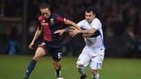 Gary Medel, Samir Handanovic star, as Inter Milan's season sputters to finish