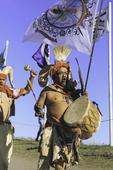 Inside Oceti Sakowin Camp--The People Who Fought To Halt The Dakota Access Pipe Line