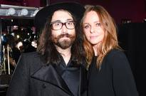 Two Beatles Offspring Get Together at NYC Fashion Show: See the Pics