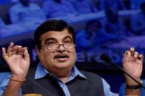 50 chartered planes for Nitin Gadkari's daughter's wedding says report; minister refutes claim