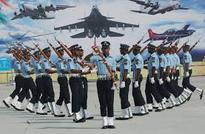 IAF trains Delhi Police to spot potential air threats during R-Day celebrations