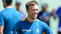 AB de Villiers is not changing his mind about returning to Test cricket