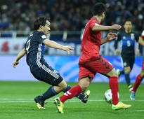 China stay alive as Australia, Japan march on