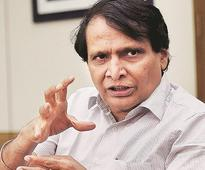 India shall become $5 trillion economy in few years: Suresh Prabhu