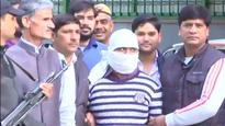 NIA arrest IM member Ariz Khan (Junaid) who gave police the slip at Batla House