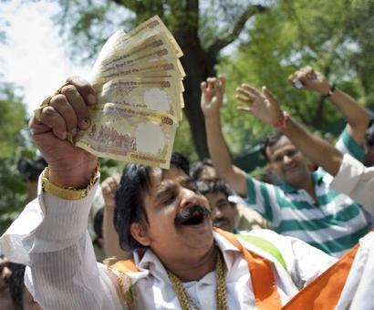 India's per capita income rises 7.4% to Rs 93,293