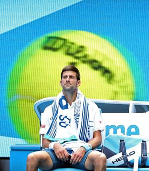 Tennis great Agassi on how Djokovic and Murray can get better
