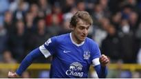Moyes backs Jelavic to find goalscoring to