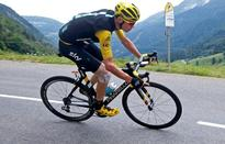 Froome set to secure 3rd Tour title