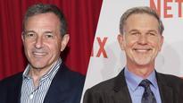 Rumor Patrol: Would Disney Acquiring Netflix Even Make Sense?