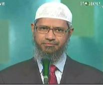 Bank account of school run by Zakir Naik trust frozen