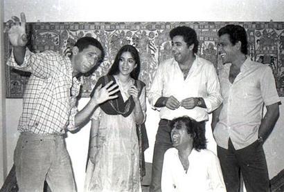 Jaane Bhi Do Yaaro director Kundan Shah passes away