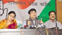 People still waiting for achhe din: Congress