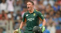Surgery rules out AB de Villiers for Australia series