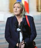 Debt investor will pull out of France if Le Pen triumphs
