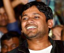 From Tihar Jail to Pune, Kanhaiya Kumar manages to be the headline