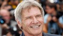 Harrison Ford to face no punishment on plane incident