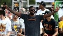 NBA: Cleveland Cavaliers Star LeBron James Officially Becomes A Free Agent