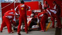 Ferrari boss Sergio Marchionne warns exodus if Formula 1 goes NASCAR way