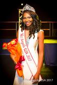 Miss Angola/USA elected