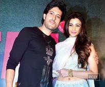 Daisy Shah starts her next film 'Ramratan' with a romantic scene