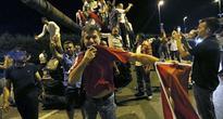 'Cheerleaders' of 2014 Maidan Coup Rallied Behind Erdogan in 2016