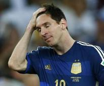 What a disaster: Lionel Messi blasts AFA after flight delay ahead of Copa America final