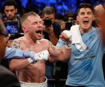 'Anti Northern Ireland and anti-boxing' - Carl Frampton not happy with BBC