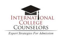 International College Counselors Announces Winners of 2013 College...