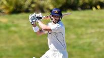 Otago openers inflict Central Districts bowlers with pain in Plunket Shield fixture