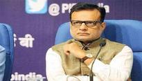 Revenue Secretary reviews IT preparedness for GST roll-out