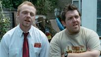 Simon Pegg, Nick Frost are once again teaming up for horror-comedy