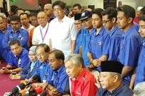 Zahid thanks Chinese for thumping BN victories in by-elections