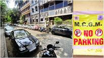 SoBo locals allege vindictive reply by traffic cops to parking woes