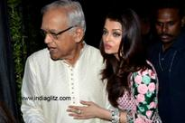 Hubby & father-in-law give Aishwarya emotional succor
